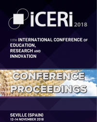 Awareness in the online use of digital technologies  - A new study presented at ICERI 2018
