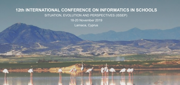 ISSEP 2019 Conference